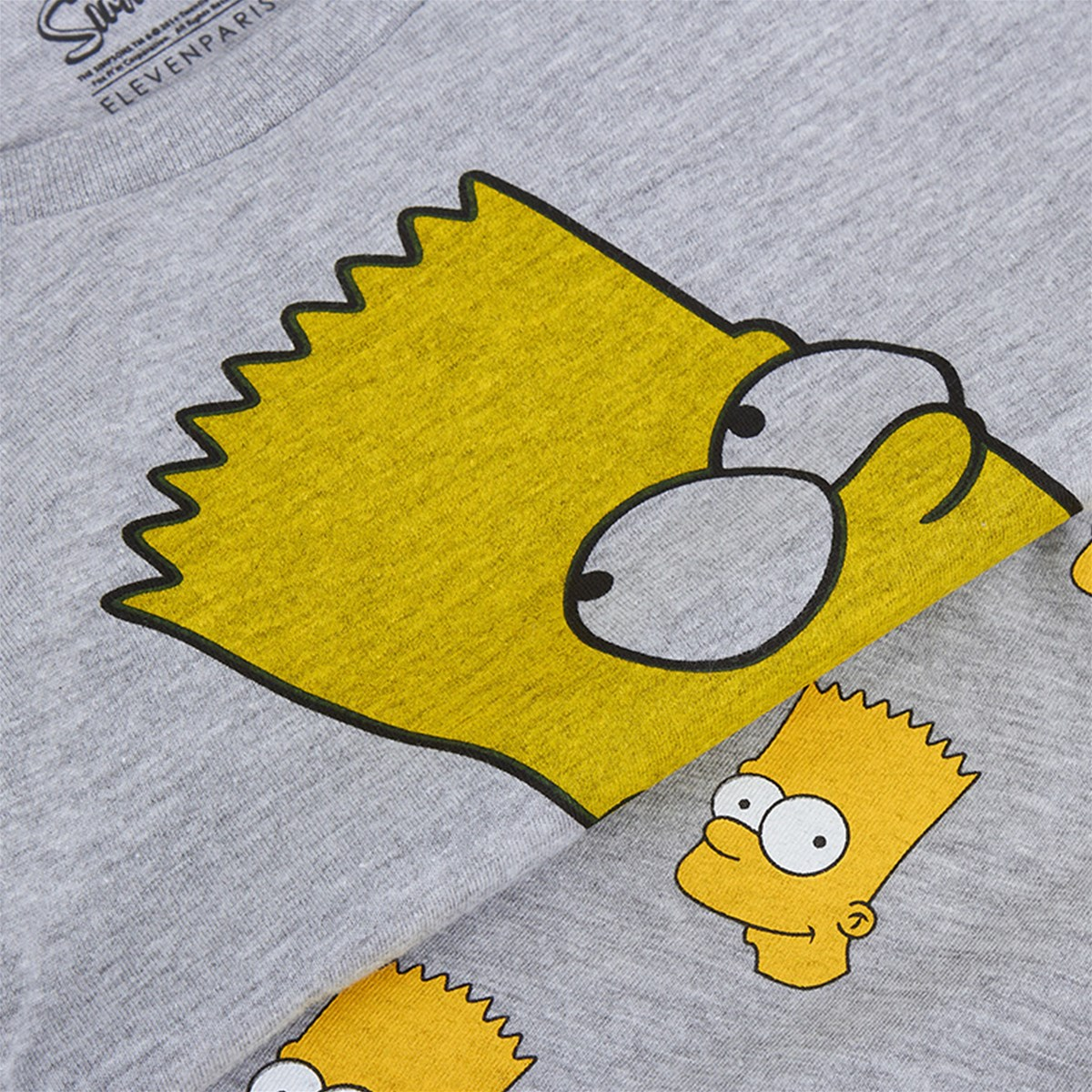 Little Eleven Paris Bart Simpson Pyjama Set