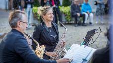 Forum zur Föderung von Kunst und Kultur in Neu-Isenburg e.V. / Sax4Elements