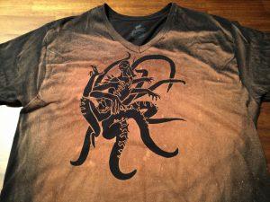Ulamog, the Creaseless Shirt