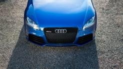 Audi TTRS Plus Sepangblau