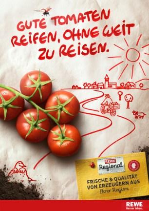 "REWE Regional ""Tomaten"""