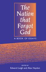 The Nation That Forgot God