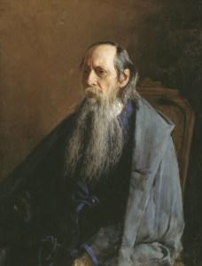 saltykov-shchedrin