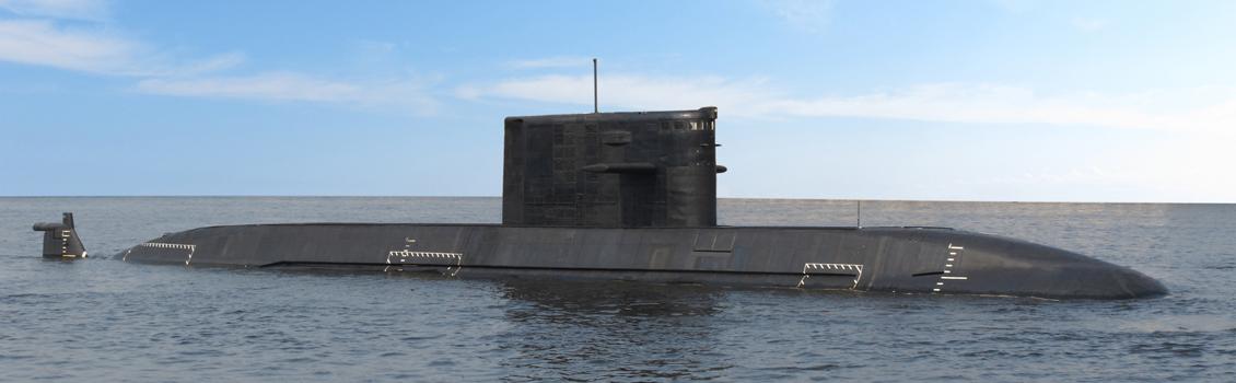 Defance-Marine