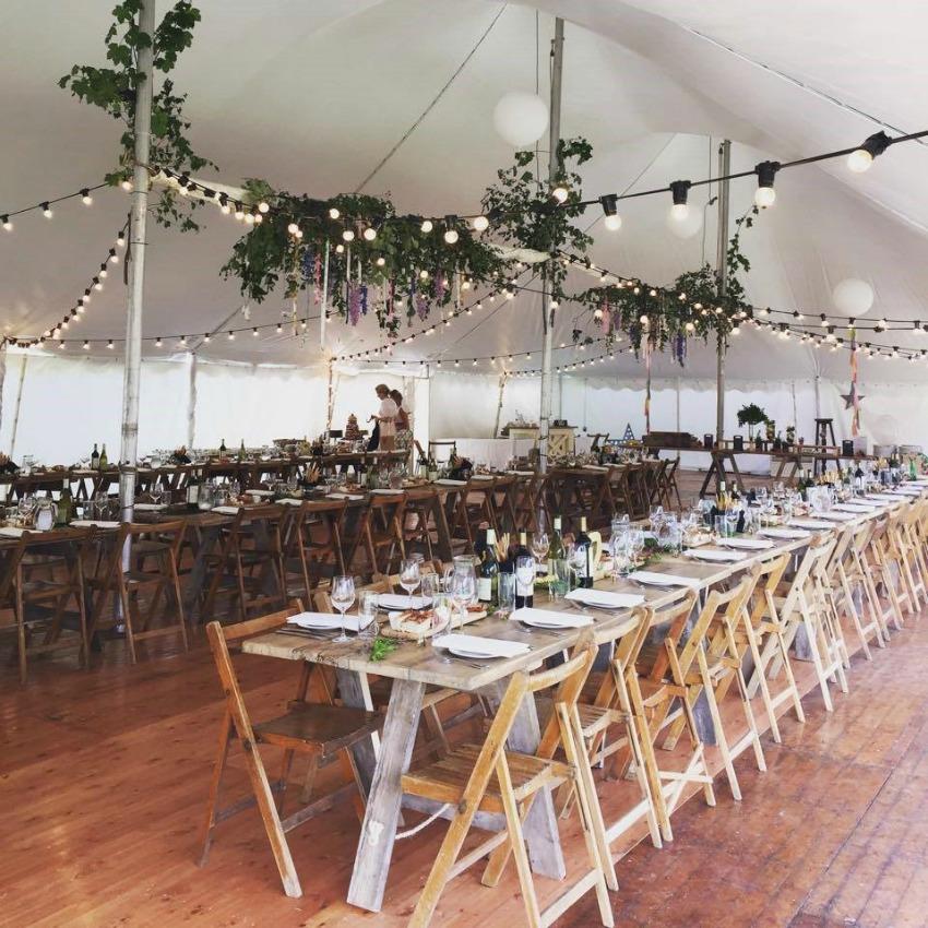 wedding lighting ideas indoors