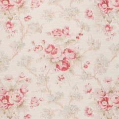 Reupholstering Sofas Black Outdoor Sofa Buy Bennison Apple Blossom Fabric Online Alexander ...