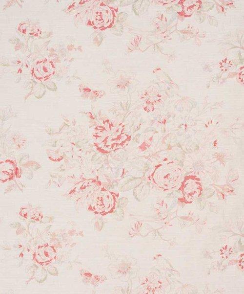 Buy Bennison Honeysuckle Rose Fabric online Alexander InteriorsDesigner Fabric Wallpaper and Home decor goods