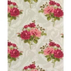 Reupholstering Sofas Sofa Set Fabric Designs Buy Nina Campbell Paradiso Rose Alba Online ...