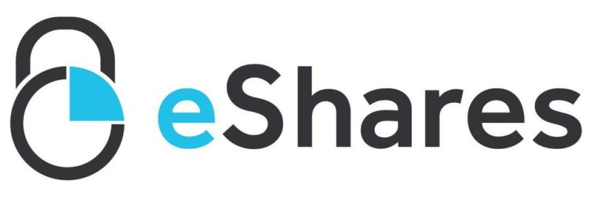 startup eshares onboarding staff employees