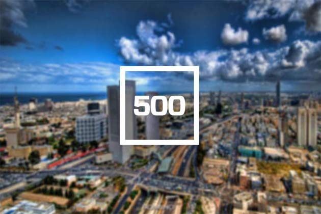 investment thesis 500 startups