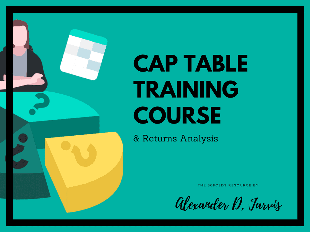 pro cap table training course