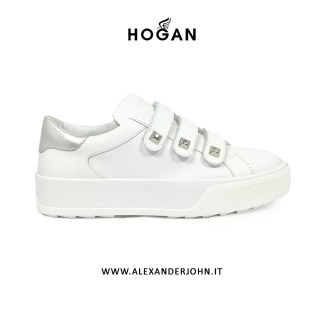 R 320 STREP PELLE BIANCO ARGENTO, R 320 STREP PELLE BIANCO LEATHER WHITE BLACK, R320 PELLE NERO LEATHER NERO, HOGAN DONNA, INTERACTIVE, UOMO, LUXURY , OUTLET, LOW PRICE, SCONTO, SALDI, SCARPE DONNA, SNEAKERS WOMAN, NAPOLI MILANO VENEZIA FIRENZE PUGLIA POLIGNANO A MARE, REDBULL, HOGAN, TODS, VALENTINO, MICHELE FRANZESE, GALIANO , DELIBERTI.COM, DELIBERTI, ALEXANDER JOHN SHOES, ALEXANDERJOHN.IT