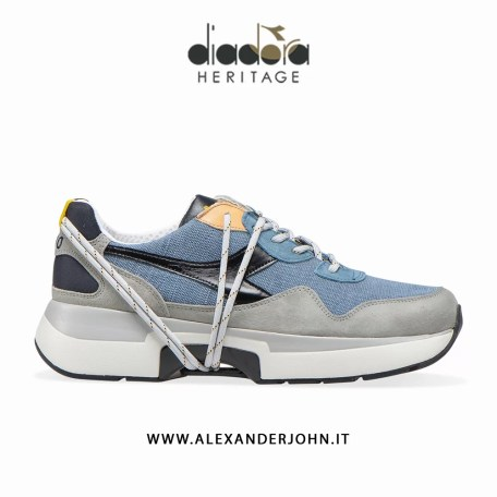 DIADORA HERITAGE - N9000 TXS H STONE WASH BLUE COOP GRGIO BLUE CELESTE DIADORA HERITAGE UOMO N9000 TXS H STONE WASH GREEN OIL VERDE BEIGE DIADORA HERITAGE N9000 TXS H STONE DIADORA HERITAGE UOMO SCARPE SNEAKERS GAME H KIDSKIN CAMOSCIO SUEDE BLUE CORSAIR BROWN OUTLET LOW PRICE AUTUNNO 2019