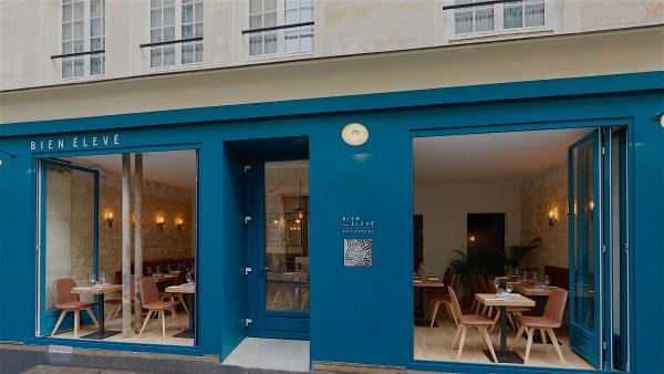 Bien Lev Paris Simple Pleasures -bred Meal
