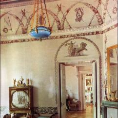 Small Round Sofa Set Decorating With Blue Bedroom - Pavlovsk Palace & Park Country Residence Of ...