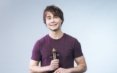 Metro.uk: Alexander Rybak's back and That's How You Write A Eurovision Winning Song for Norway
