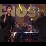 New Video: NRK Kringkastingsorkestret & Alexander Rybak – Jealous (Virtuos 2018)