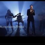 "New Video. Arad Aria featuring Alexander Rybak: ""Bade To"""