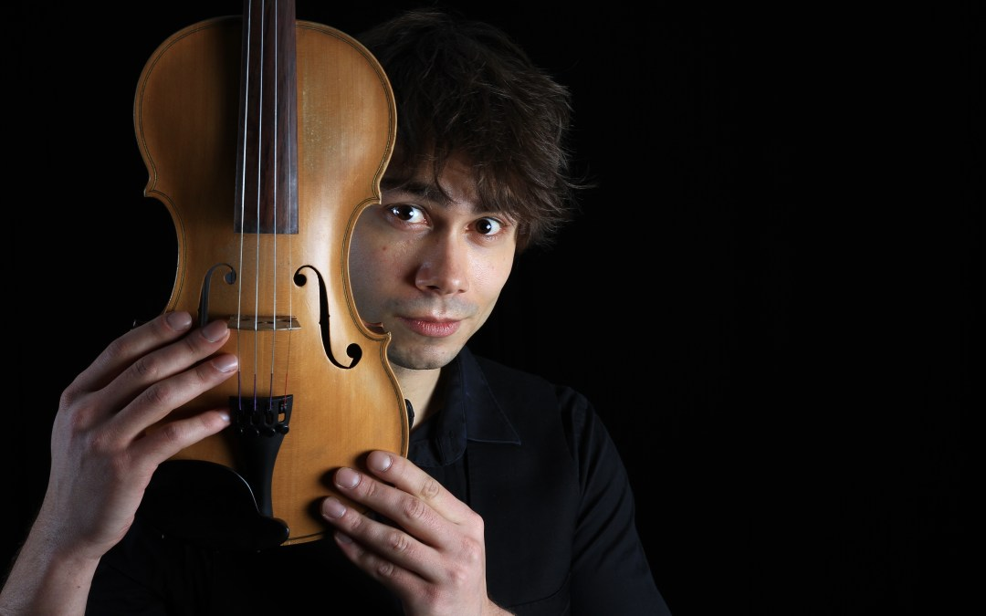 NRK.no: Alexander Rybak – The boy, who just wanted to be seen