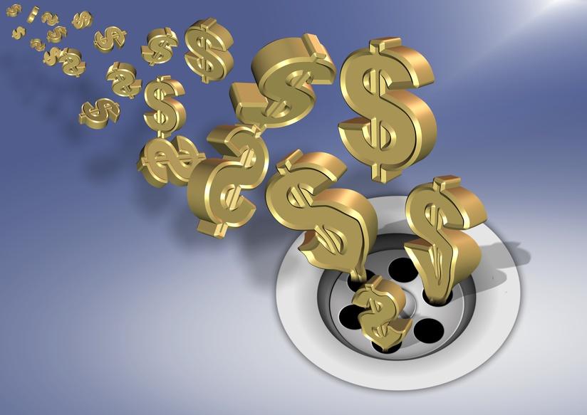 12 причин, почему мы совершаем финансовые ошибки.