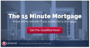 Mortgage Pre-Qualified Now