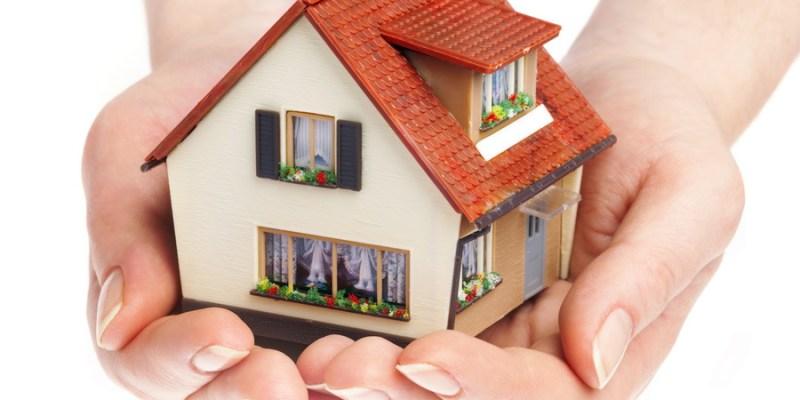 Ипотечный кредит (mortgage)