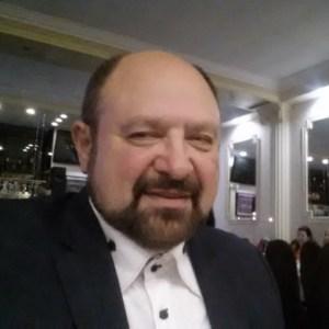 Игорь Тульчинецкий