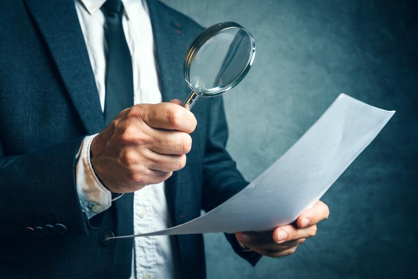 8 ошибок, которые могут привести к налоговому аудиту, и как пережить этот аудит.