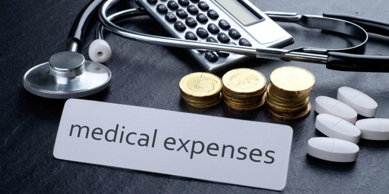 Медицинские расходы
