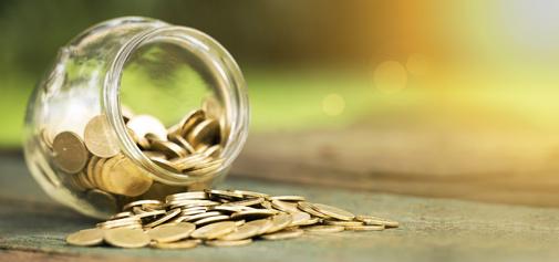 Насколько сложно устроена ваша финансовая жизнь?
