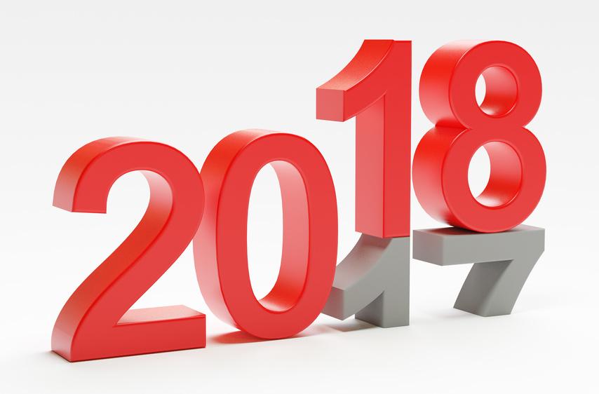 Подготовка к налоговому отчёту за 2017 год для владельцев бизнесов.