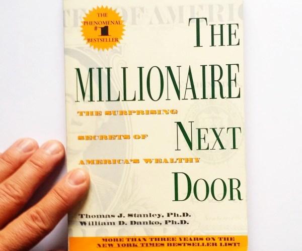 Self-made миллионеры, кто эти люди?