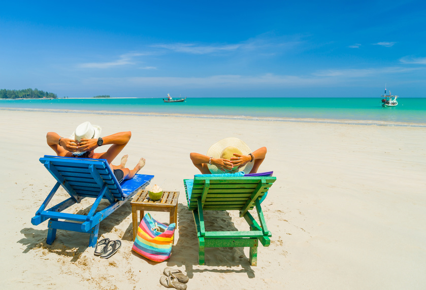 Как выбирать медицинскую страховку для поездки в отпуск.