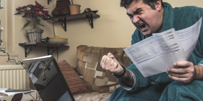 Что если налоговая с вас требует $30,343.01, и вы не знаете за что?