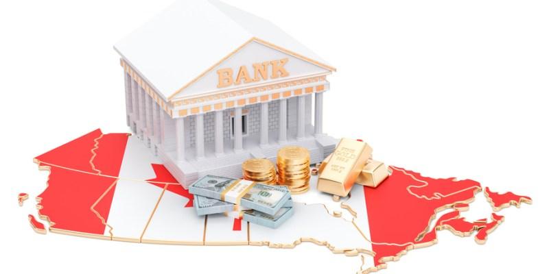 Банк Канады поднял ставку по однодневному расчетному кредиту «overnight»