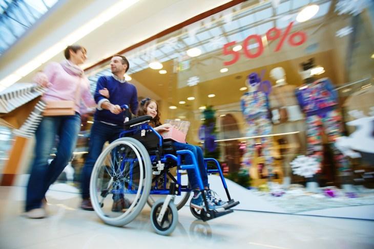 Что такое Registered Disability Saving Plan?