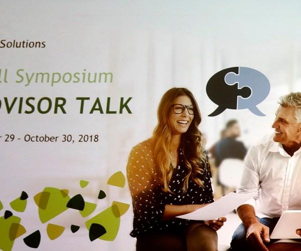 29-30 октября проходил осенний симпозиум PPI Solutions