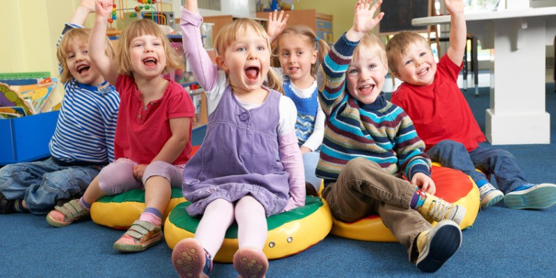 Страховка для детей