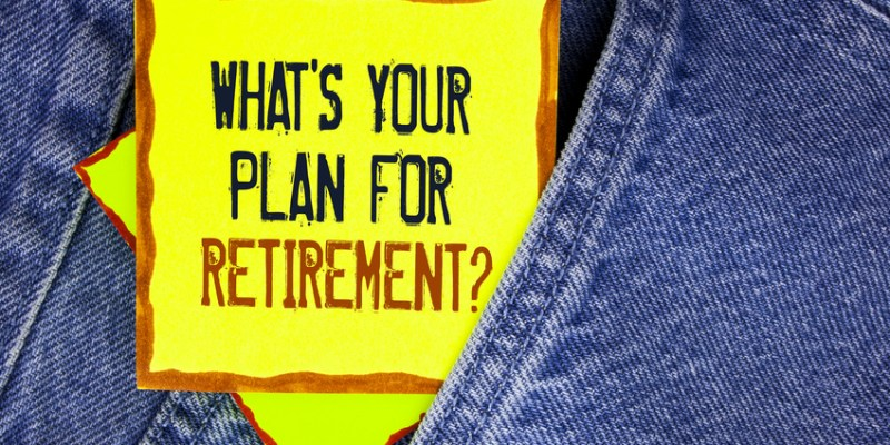 3 замечания для тех, кто откладывает деньги на пенсию