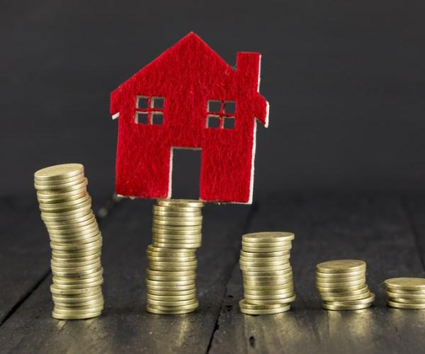 Падение процентных ставок и экономика