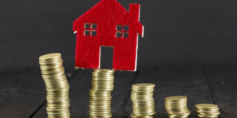 Процентные ставки на ипотечные кредиты (мортгиджи )