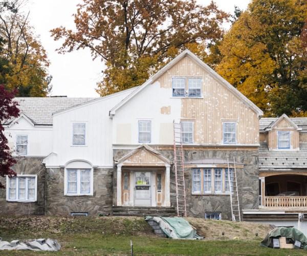 Финансирование покупки дома с последующим ремонтом или улучшением