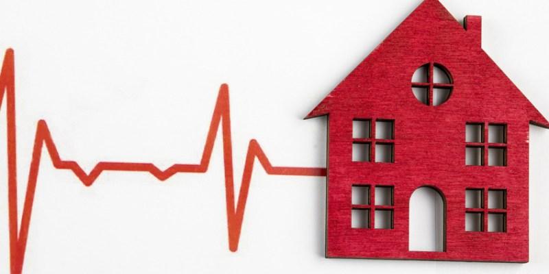 Выплата кредита на дом и здоровье