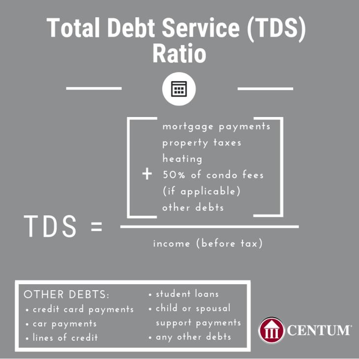 Total Debt Service