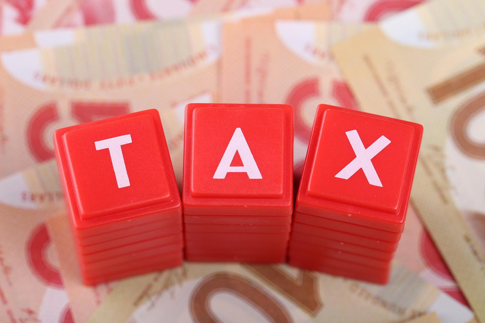 Персональные налоги в Канаде. Обзор налоговой декларации за 2019 год