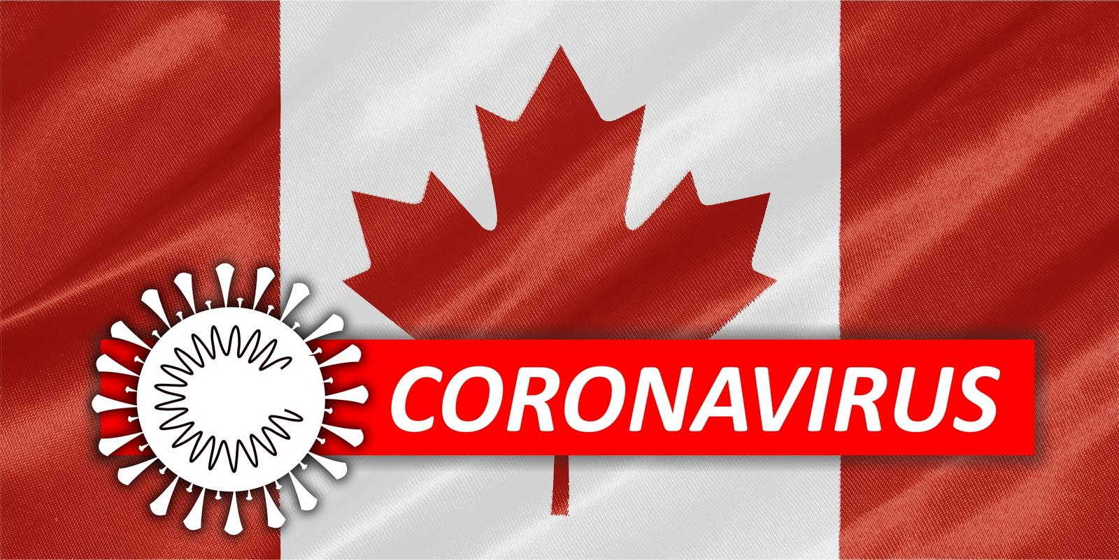 Коронавирус и программа поддержки  бизнеса Канады