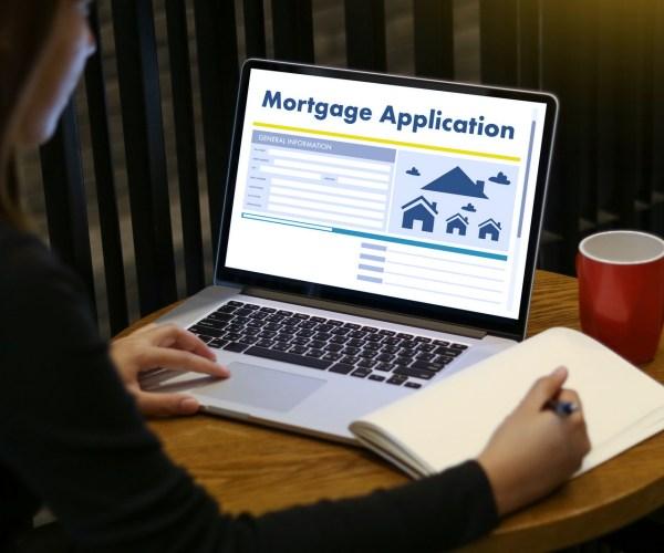 Немного арифметики при получении кредита на дом