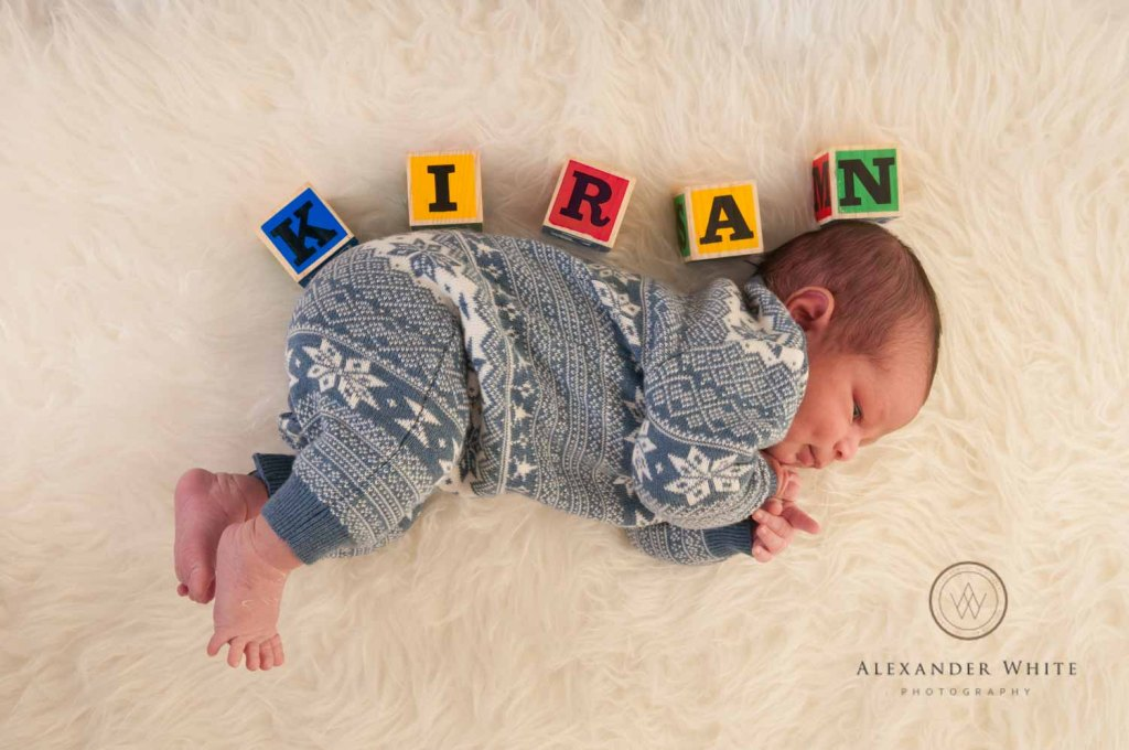 Newborn Baby and Toddler Family Photos (3)