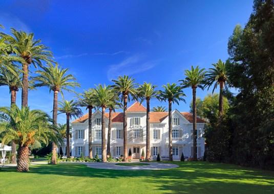 Castles on the French Riviera | Alexandra Lloyd Properties