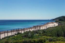 Salins Beach